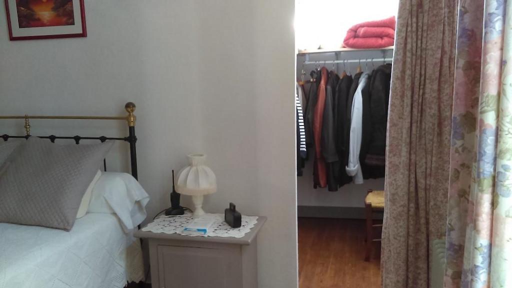 dressign chambre étage